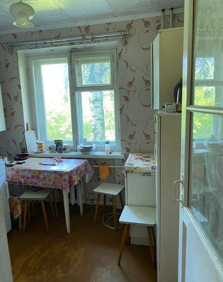 Продажа двухкомнатной квартиры Москва, Московская улица 25, цена 2700000 рублей, 2021 год объявление №562783 на megabaz.ru