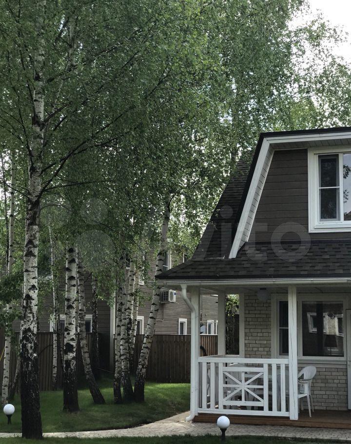 Аренда дома поселок Глебовский, цена 110000 рублей, 2021 год объявление №1184566 на megabaz.ru