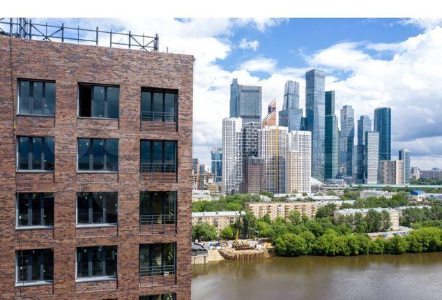 Продажа однокомнатной квартиры Москва, метро Фили, цена 12850000 рублей, 2021 год объявление №424281 на megabaz.ru
