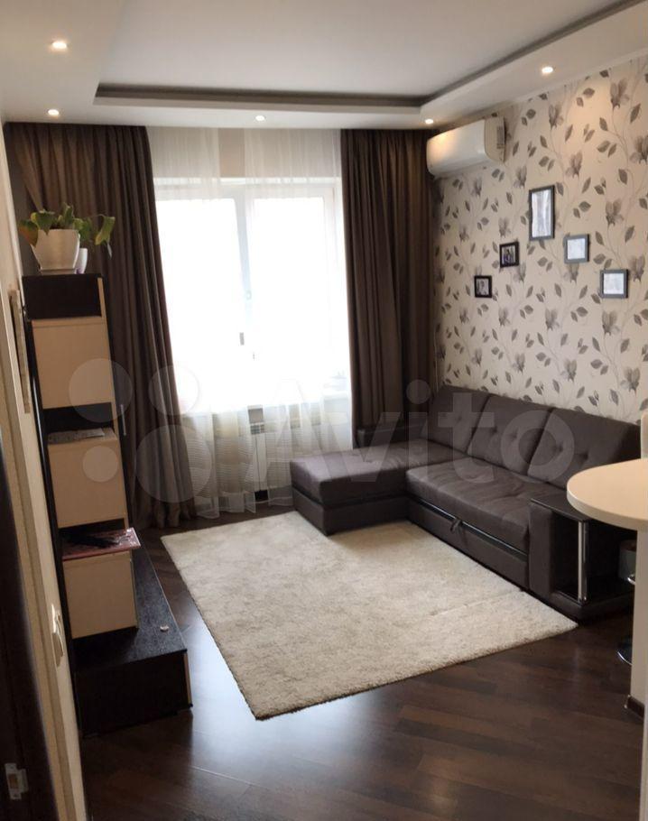 Продажа однокомнатной квартиры Видное, Ольховая улица 11, цена 6550000 рублей, 2021 год объявление №618756 на megabaz.ru