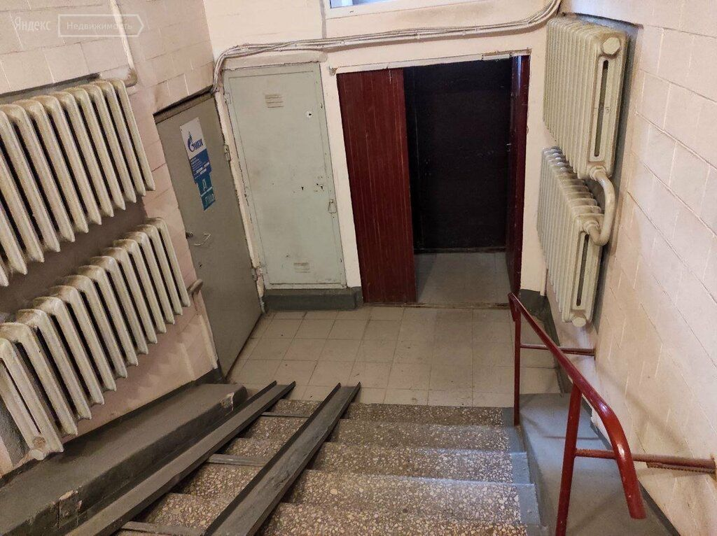 Продажа комнаты Москва, метро Сокол, 2-й Балтийский переулок 1/18кА, цена 4800000 рублей, 2021 год объявление №692453 на megabaz.ru