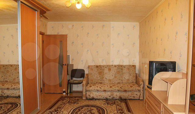 Продажа однокомнатной квартиры Фрязино, улица Нахимова 29, цена 2800000 рублей, 2021 год объявление №574993 на megabaz.ru