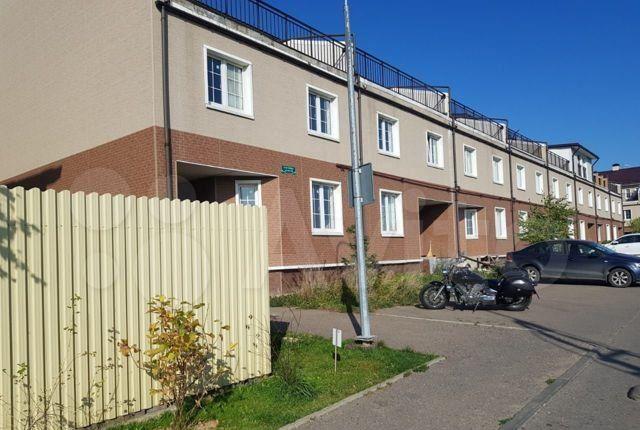 Продажа дома деревня Рыбаки, цена 9700000 рублей, 2021 год объявление №556136 на megabaz.ru
