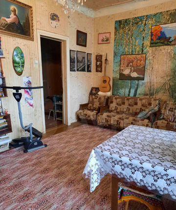 Продажа трёхкомнатной квартиры Кашира, Клубная улица 1, цена 2100000 рублей, 2021 год объявление №589688 на megabaz.ru