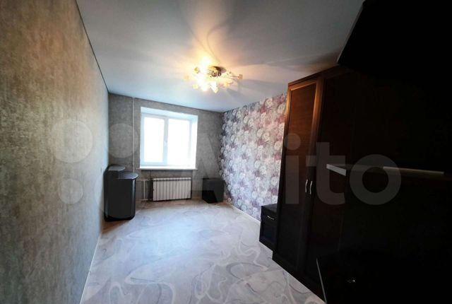 Продажа двухкомнатной квартиры поселок Зеленый, цена 5000000 рублей, 2021 год объявление №553306 на megabaz.ru