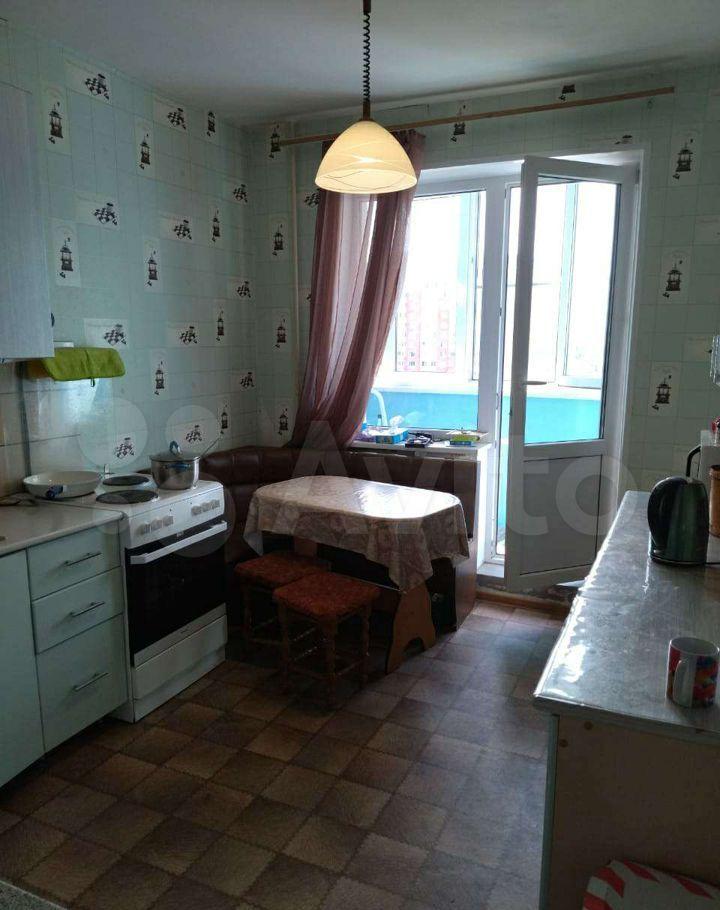 Продажа трёхкомнатной квартиры Кубинка, цена 6600000 рублей, 2021 год объявление №664828 на megabaz.ru