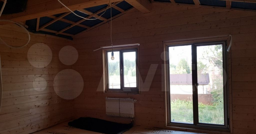 Продажа дома деревня Пятница, цена 9900000 рублей, 2021 год объявление №628311 на megabaz.ru