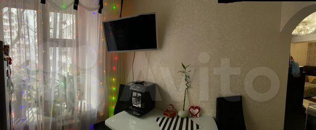 Продажа двухкомнатной квартиры Москва, метро Печатники, улица Чистова 4, цена 8860000 рублей, 2021 год объявление №553128 на megabaz.ru