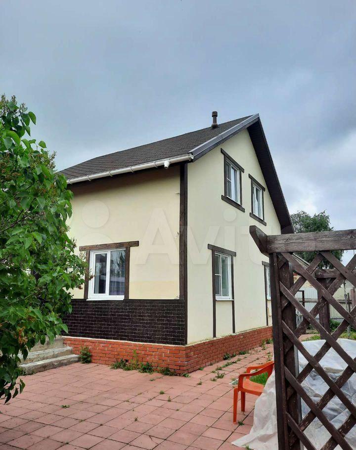 Продажа дома деревня Клишева, Центральная улица 94Б, цена 5750000 рублей, 2021 год объявление №633372 на megabaz.ru