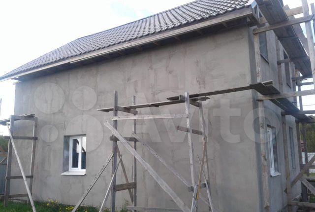 Продажа дома деревня Першино, цена 3500000 рублей, 2021 год объявление №553287 на megabaz.ru
