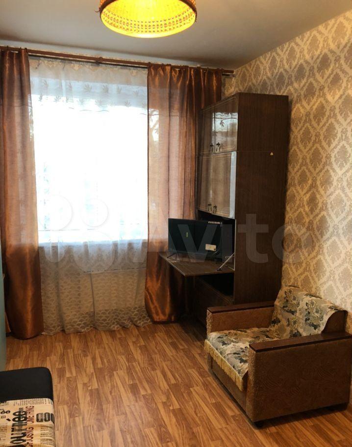 Аренда комнаты Красногорск, улица Мира 9, цена 15000 рублей, 2021 год объявление №1349151 на megabaz.ru