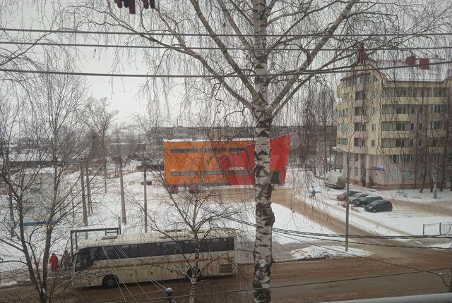 Аренда однокомнатной квартиры Талдом, улица Шишунова 7, цена 10000 рублей, 2021 год объявление №1303804 на megabaz.ru