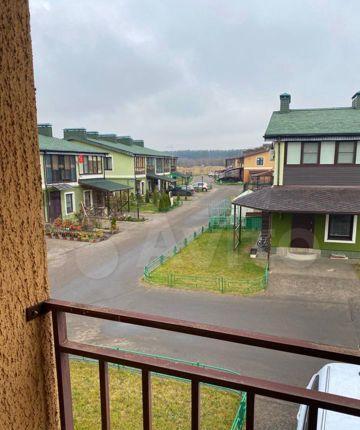 Продажа дома поселок Рыбхоз, цена 9000000 рублей, 2021 год объявление №553627 на megabaz.ru