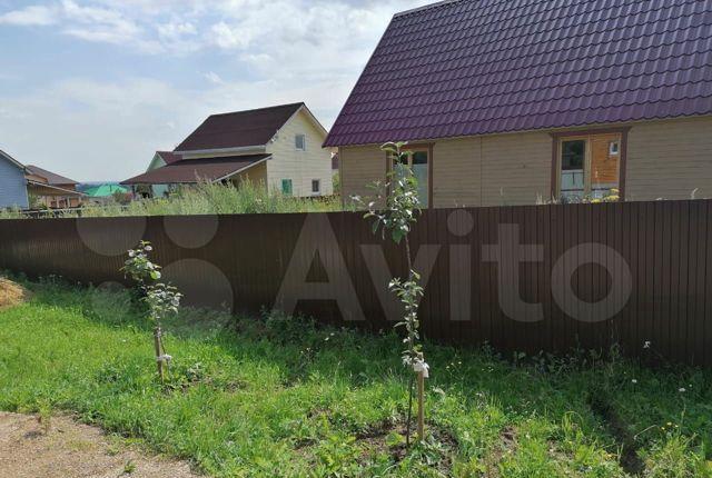 Продажа дома деревня Яковлево, цена 3050000 рублей, 2021 год объявление №545292 на megabaz.ru