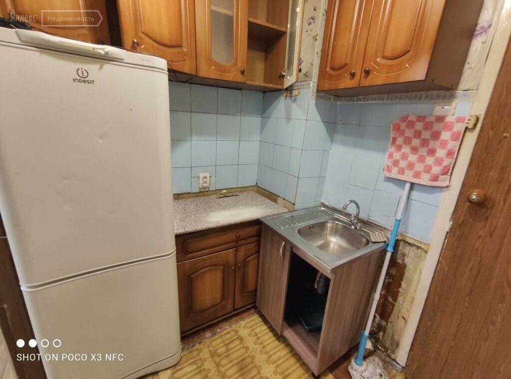 Продажа двухкомнатной квартиры Шатура, проспект Ильича 32/1, цена 1050000 рублей, 2021 год объявление №569146 на megabaz.ru
