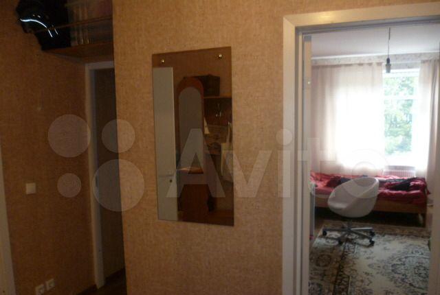 Продажа однокомнатной квартиры Мытищи, метро Медведково, 2-й Красноармейский переулок 3, цена 7120000 рублей, 2021 год объявление №581601 на megabaz.ru