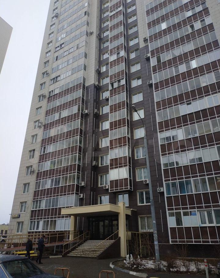 Аренда студии Одинцово, Белорусская улица 6, цена 27000 рублей, 2021 год объявление №1362707 на megabaz.ru