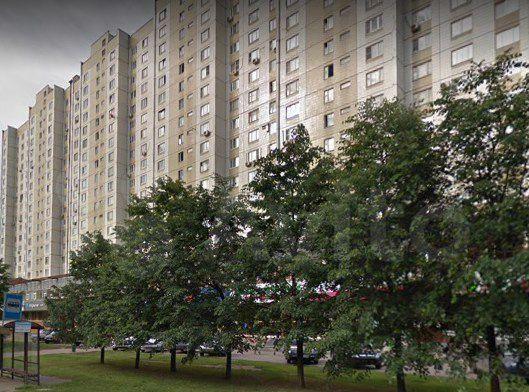 Продажа комнаты Москва, метро Братиславская, Братиславская улица 26, цена 1800000 рублей, 2021 год объявление №544539 на megabaz.ru