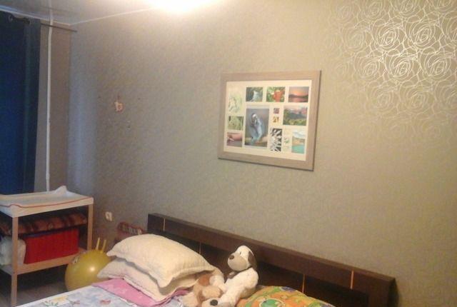 Аренда трёхкомнатной квартиры Наро-Фоминск, улица Шибанкова 11А, цена 30000 рублей, 2021 год объявление №1321009 на megabaz.ru