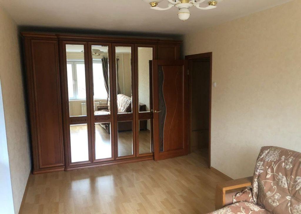 Аренда двухкомнатной квартиры поселок санатория Подмосковье, цена 26000 рублей, 2021 год объявление №1285636 на megabaz.ru
