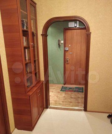 Аренда трёхкомнатной квартиры Москва, Чоботовская улица 3, цена 52000 рублей, 2021 год объявление №1304566 на megabaz.ru