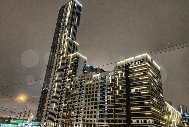 Продажа пятикомнатной квартиры Москва, цена 50000000 рублей, 2021 год объявление №553531 на megabaz.ru