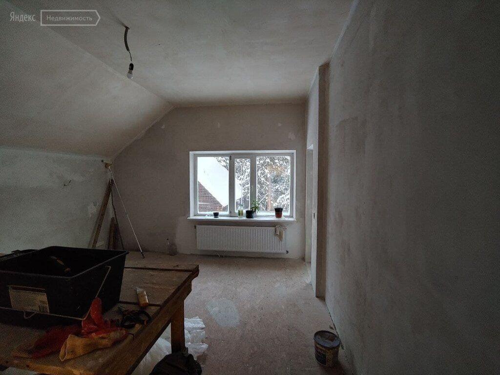 Продажа дома деревня Сивково, Летняя улица, цена 8000000 рублей, 2021 год объявление №557280 на megabaz.ru
