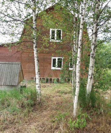 Продажа дома садовое товарищество Луч, цена 800000 рублей, 2021 год объявление №535201 на megabaz.ru