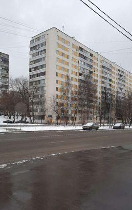 Аренда двухкомнатной квартиры Москва, метро Аннино, Булатниковская улица 6, цена 31000 рублей, 2021 год объявление №1305000 на megabaz.ru