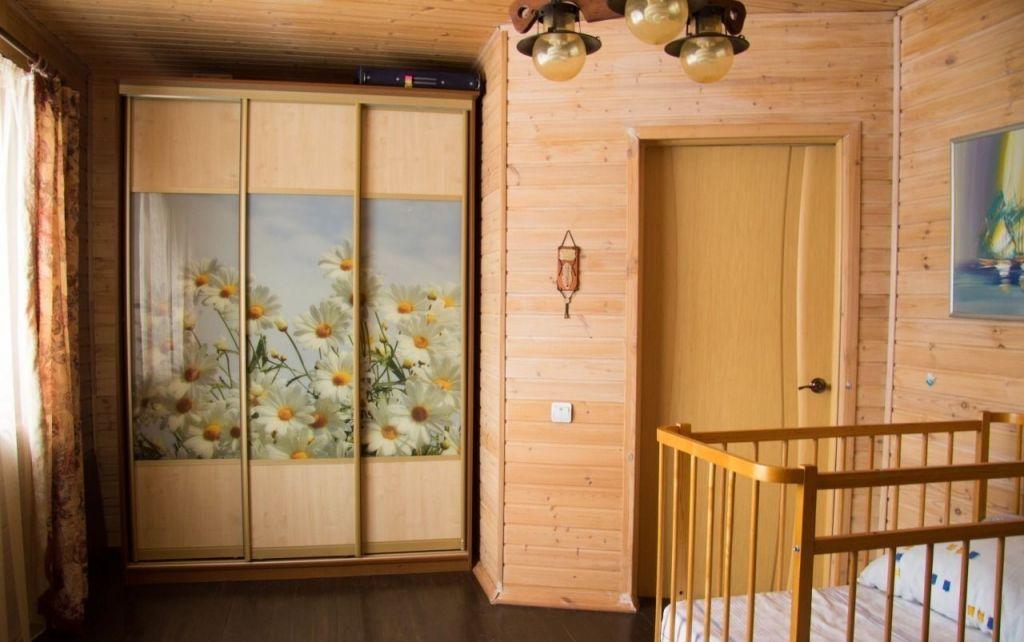 Продажа дома Куровское, цена 8000000 рублей, 2021 год объявление №553571 на megabaz.ru