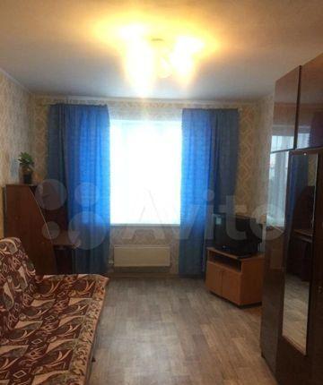 Аренда однокомнатной квартиры Пересвет, улица Строителей 11А, цена 12000 рублей, 2021 год объявление №1307802 на megabaz.ru