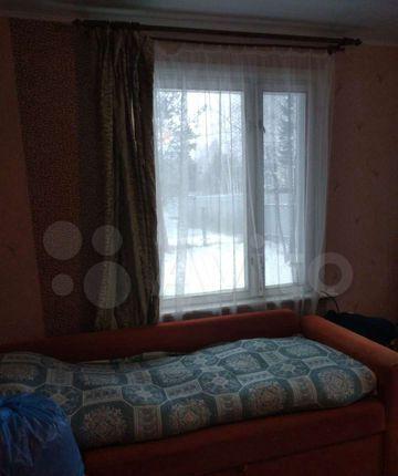 Продажа дома деревня Васютино, цена 1500000 рублей, 2021 год объявление №544800 на megabaz.ru