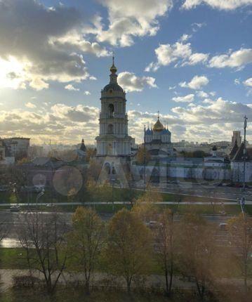 Аренда однокомнатной квартиры Москва, метро Крестьянская застава, Лавров переулок 5, цена 60000 рублей, 2021 год объявление №1321873 на megabaz.ru