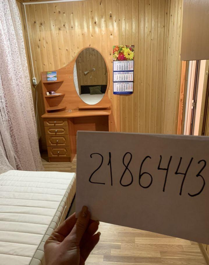 Аренда дома рабочий посёлок Быково, Южный просек, цена 8000 рублей, 2021 год объявление №1304554 на megabaz.ru