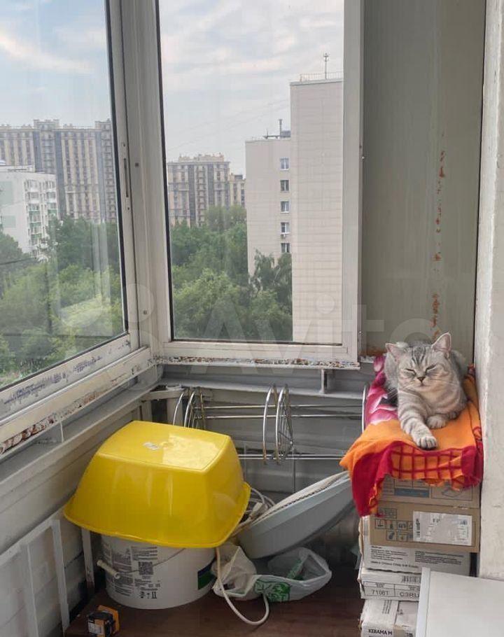Продажа однокомнатной квартиры Москва, метро Измайловская, Измайловский проезд 18к1, цена 11790000 рублей, 2021 год объявление №653876 на megabaz.ru