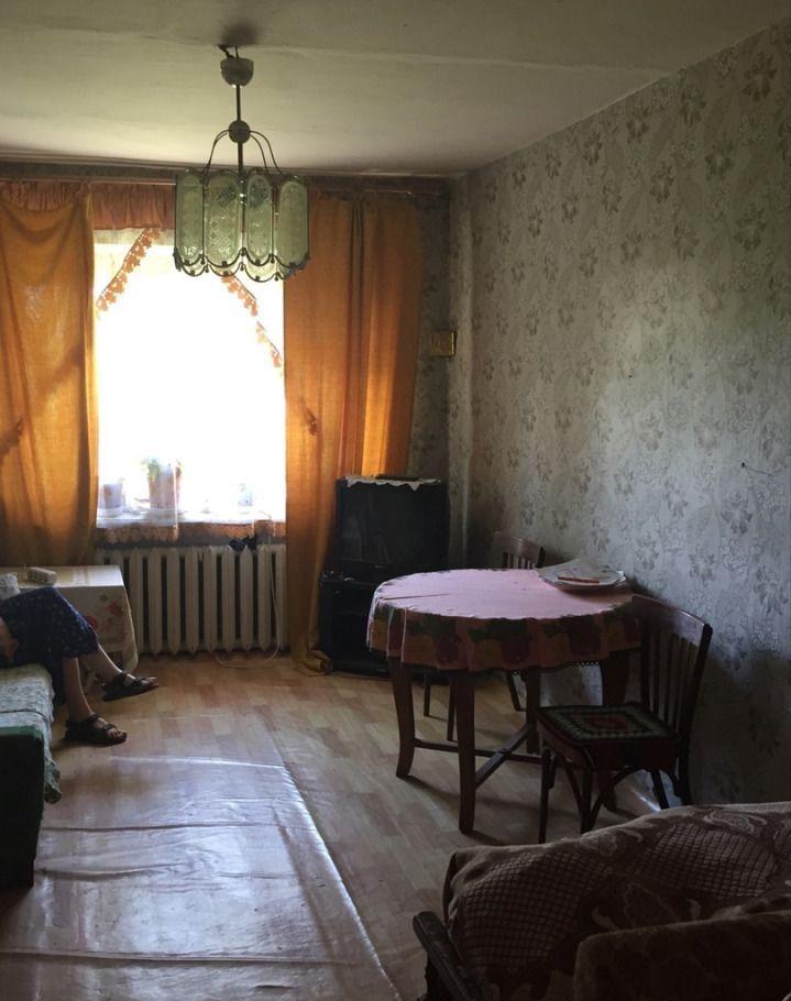 Аренда однокомнатной квартиры поселок Колюбакино, улица Майора Алексеева 3, цена 5000 рублей, 2021 год объявление №1304469 на megabaz.ru
