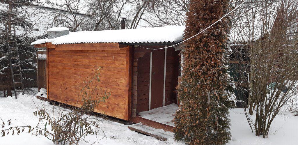 Продажа дома садовое товарищество Солнечное, цена 3500000 рублей, 2021 год объявление №554803 на megabaz.ru