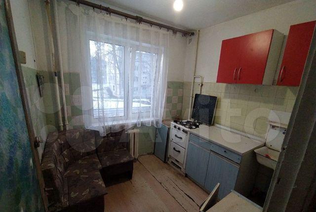 Аренда двухкомнатной квартиры Высоковск, улица Ленина 23, цена 11000 рублей, 2021 год объявление №1305263 на megabaz.ru