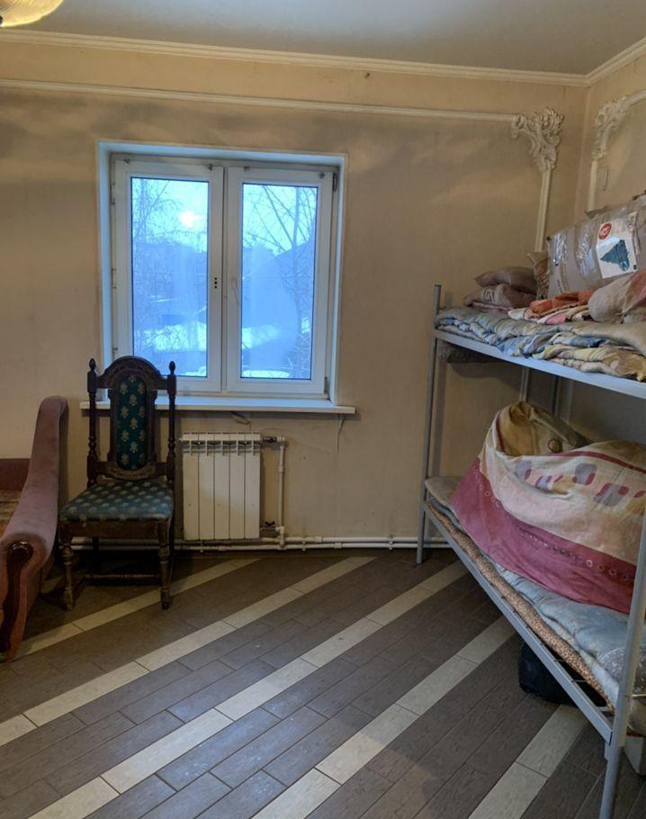 Аренда комнаты поселок Мебельной фабрики, улица Труда 18, цена 12000 рублей, 2021 год объявление №1322092 на megabaz.ru