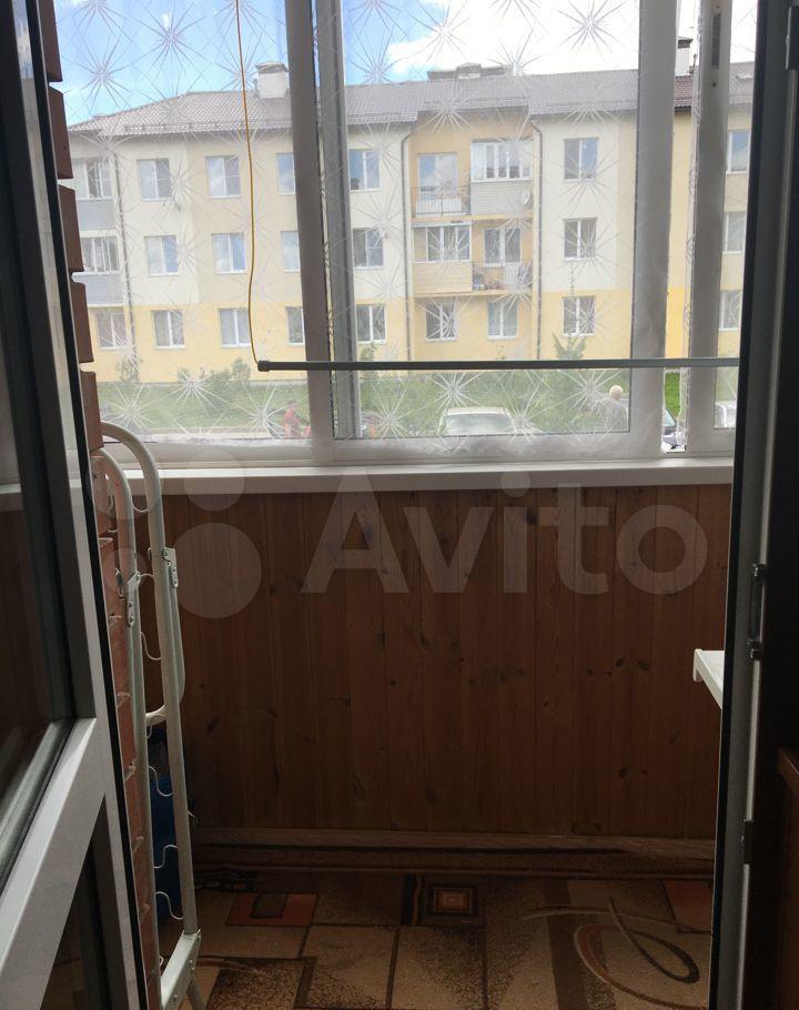 Продажа однокомнатной квартиры село Верзилово, Олимпийская улица 30, цена 2650000 рублей, 2021 год объявление №669847 на megabaz.ru