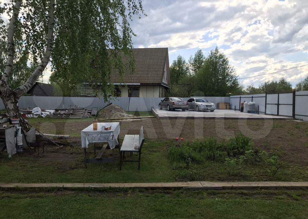 Продажа дома село Саввино, Лосевская улица 3, цена 4300000 рублей, 2021 год объявление №603644 на megabaz.ru