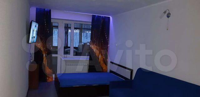 Продажа однокомнатной квартиры Химки, улица Юннатов 5, цена 6000000 рублей, 2021 год объявление №582025 на megabaz.ru
