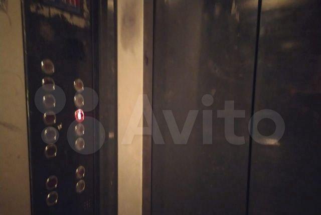 Продажа двухкомнатной квартиры Москва, метро Первомайская, 9-я Парковая улица 23, цена 11000000 рублей, 2021 год объявление №553931 на megabaz.ru