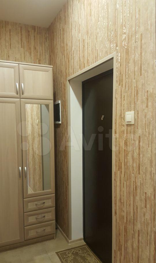 Аренда однокомнатной квартиры деревня Аристово, Светлая улица 17, цена 26000 рублей, 2021 год объявление №1377089 на megabaz.ru