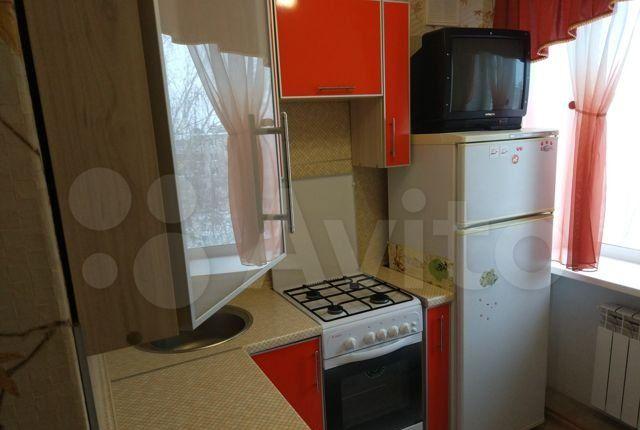 Аренда однокомнатной квартиры Луховицы, улица Мира 32, цена 12000 рублей, 2021 год объявление №1225708 на megabaz.ru
