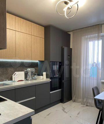 Продажа двухкомнатной квартиры поселок Мебельной фабрики, Заречная улица 7А, цена 6500000 рублей, 2021 год объявление №582187 на megabaz.ru