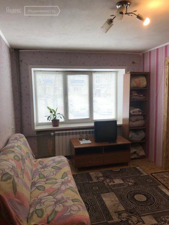 Продажа двухкомнатной квартиры Орехово-Зуево, улица Гагарина 31, цена 2050000 рублей, 2021 год объявление №554377 на megabaz.ru