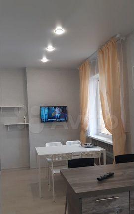 Аренда двухкомнатной квартиры Лыткарино, улица Ленина 12, цена 29000 рублей, 2021 год объявление №1342479 на megabaz.ru