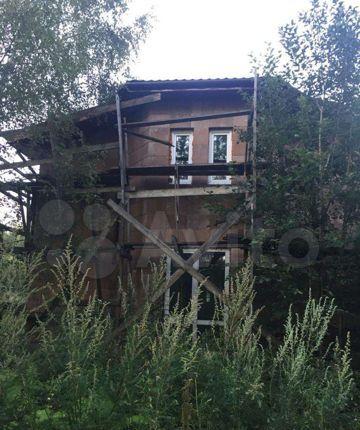 Продажа дома Москва, цена 5500000 рублей, 2021 год объявление №558306 на megabaz.ru