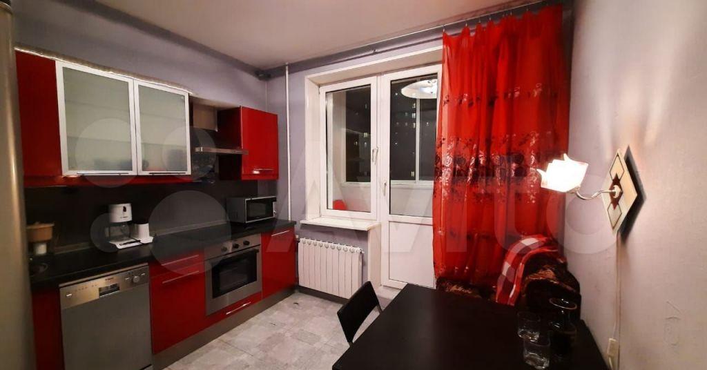 Аренда однокомнатной квартиры Балашиха, метро Охотный ряд, цена 32000 рублей, 2021 год объявление №1360473 на megabaz.ru